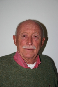 Dick Hoogenkamp