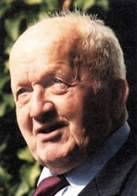 Harry Boersen 1923-2007